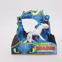 DreamWorks How to Train Your Dragon 3 Lightfury Posable Action Figure