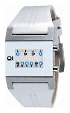 30 m (3 ATM) Armbanduhren mit 12-Stunden-Zifferblatt für Damen