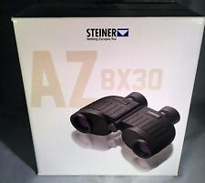 NEW AUTHENTIC Steiner AZ830 8x30 Binocular #2032 Binoculars STN-2032 - GERMANY
