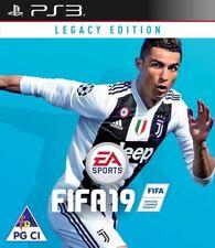 FIFA 19 PS3 | STORE ESPAÑA | DOWNLOAD | ENTREGA INMEDIATA!
