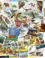 FINE COLLECTION OF DINOSAURS & PREHISTORIC ANIMALS - 100 DIFFERENT!