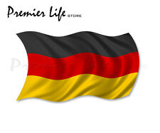 German Flag (5ft x 3ft)