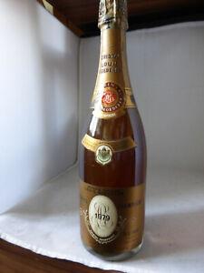 Cristal  Louis Roeder 1979 Champagner