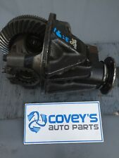 1990 - 95 Mazda Mpv 4x4 3.0L Automatic Rear End Assembly 3:91 Ratio ABS Style