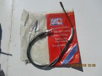 BC874 New Quinton Hazell Brake Cable Rear Volkswagen Beetle 1200 1300 1500 1600