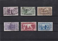 italy 1931  used stamps  cat £25 Ref 8171