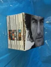 Opera Complete Box Boxset 8 CD Ligabue Deluxe Edition Remastered