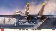 Hasegawa 02269 - 1/72 F14A Tomcat, VF-84 JollyRoger - Neu
