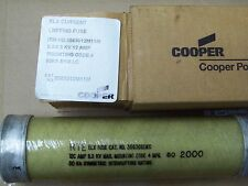 COOPER POWER RTE 3563012M11M 2.3-8.3 KV 12 AMP  50 KA SYMMETRIC INTERRUPTING