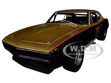 1967 CHEVROLET CAMARO #13 SMOKEY YUNICK LTD ED 1/18 DIECAST MODEL CAR GMP 18901