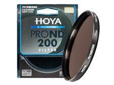 Hoya 49 mm / 49mm NDx200 / ND200 PROND Filter - NEW