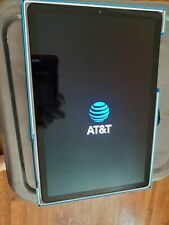 BUNDLE Samsung Galaxy Tab S5e 64GB, Wi-Fi AT&T, 10.5in - Tempered Glass + Cases