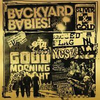 Backyard Babies - Sliver and Gold CD NEU OVP