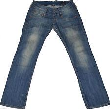 Herrlicher L32 Damen-Jeans aus Denim