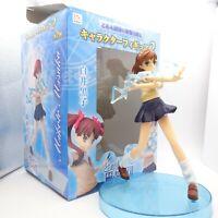 A Certain Magical Index 2 Mikoto Misaka Character figure FuRyu