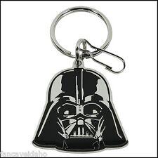 Star Wars Darth Vader Enamel & Metal Key Chain Keychain Zipper Pull