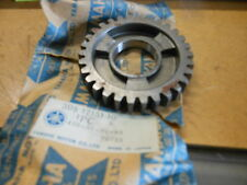 NOS Yamaha DT2 DT3 RT2 RT3 RT1 5TH Pinion Transmission Gear 308-17151-10
