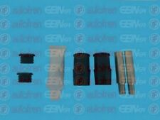 Mercedes,Vauxhall,Toyota,VW,brake caliper repair set,with guide pins,D7003C