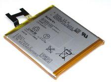 Batteria Ricambio Originale SONY 1264-7064 C6603 Xperia Z, D2303 M2, E3 2330 mAh