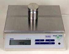 Mettler Toledo SB8000 Scale | 8100 g/1 g