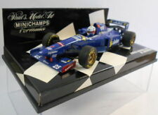 Voitures Formule 1 miniatures en acier embouti Honda