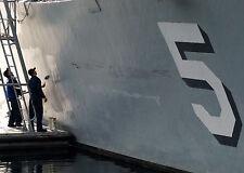 ALOCIT 28 Rust Prevention Marina Boat Sea Metal Under Salt Water Navy Army Paint