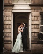 Sam Heughan Caitriona Balfe Outlander 8x10 photo picture print #22