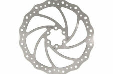 XLC 203mm 8 Replacement Disc Rotor 6 Bolt.