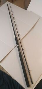 """Cabela's Depthmaster Rod Trolling Series 8'6""""Downrigger Model DR86M 2 Piece"""