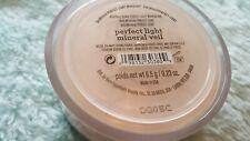 New ListingBare Escentuals BareMinerals Perfect Light Mineral Veil .23 oz New