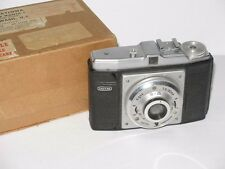 1950'S VINTAGE DACORA DIGNA 1:8 80MM 25 INF GERMAN CAMERA