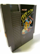 Nintendo NES SKATE OR DIE (GAME ONLY)