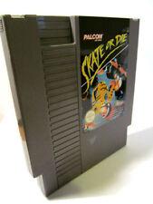 Nintendo NES Skate or Die (juego Solamente)