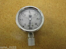 USG Gauge 0-30 KL.1,6 New Old Stock