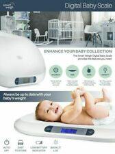 20kg Digital Baby Infant Bathroom Weighing Scale Accurate Pet Dog Cat Weighting
