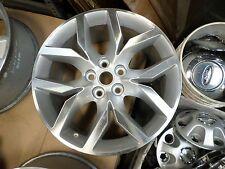 2014-17 Chevrolet Malibu 19x8.5 5-120(+42) silver finish (5711)