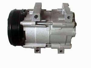 Ford Bronco F-150 F-250 F-350 F53 Mustang Sable Taurus Reman a/c compressor
