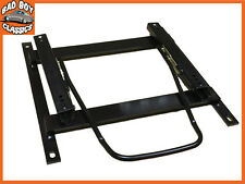 PAIR Bucket Seat Sub Frame Adaptor Plates + Runners For LANDROVER DEFENDER