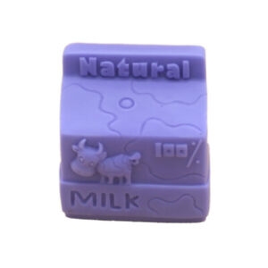 Silicone Soap Mold Craft Cows Soap Making Mould DIY Candle Handmade Mold