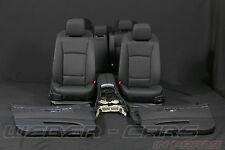 org BMW 5er F07 GT Leder Sitze Lederausstattung Innenausstattung leather seats