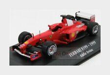 Ferrari F1 F399 #4 Season 1999 E.Irvine EDICOLA 1:43 ED7174024