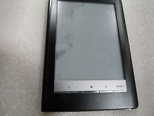 Sony eReader Digital Book eBook Reader PRS-600 - BLACK - Touch Edition (33324)