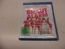 Blu-Ray   Brautalarm