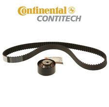 For Fiat 500 Engine Timing Set Includes Belt Tensioner Continental Contitech