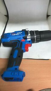 Ferrex 18V Li-ion Cordless Combi Drill, Body Only