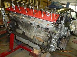 Jaguar V12 cylinder head NON Damaging removal tool USA only