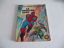 Lug  Spider-Man Une Aventure De L'araignée  N° 1 le bouffon vert  --- juin12