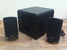 KLIPSCH Promedia 2.1 BT Black Bluetooth