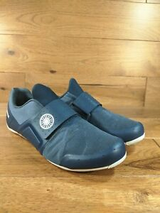 PEARL IZUMI x SoulCycle Mens Navy Legend Cycling Shoes Unisex SIZE 43 US 10