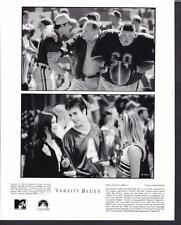 James Van Der Beek Amy Smart Ali Larter Varsity Blues 1999 movie photo 26685